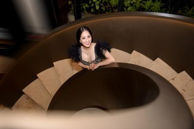 """Khánh Thi luôn muốn là """"số 1"""" trong mắt """"chồng trẻ"""" Phan Hiển - 3"""