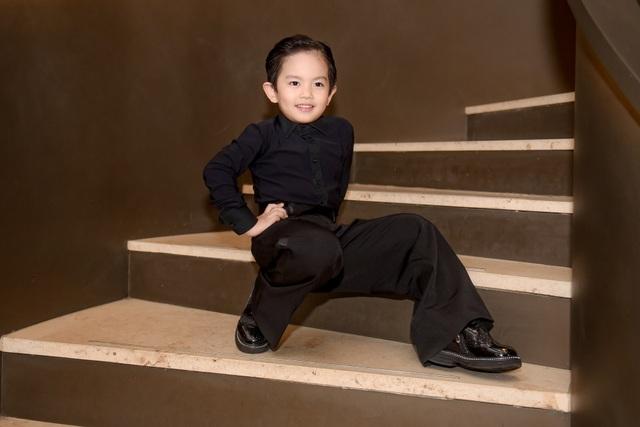 """Khánh Thi luôn muốn là """"số 1"""" trong mắt """"chồng trẻ"""" Phan Hiển - 8"""