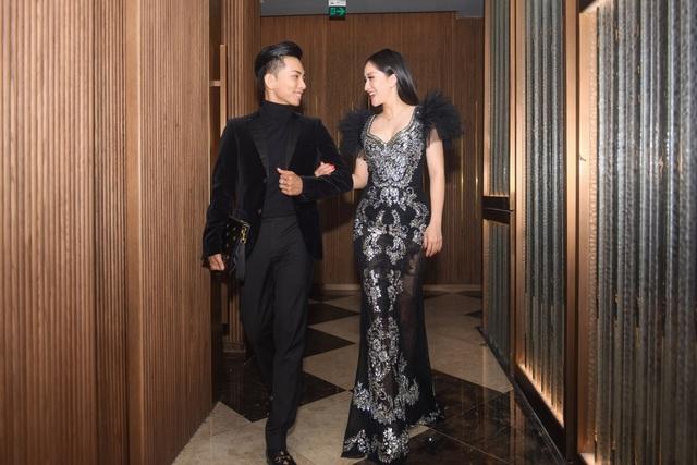 """Khánh Thi luôn muốn là """"số 1"""" trong mắt """"chồng trẻ"""" Phan Hiển - 11"""