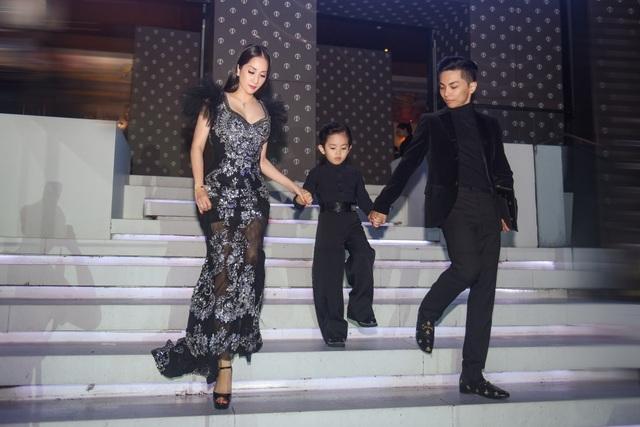 """Khánh Thi luôn muốn là """"số 1"""" trong mắt """"chồng trẻ"""" Phan Hiển - 5"""