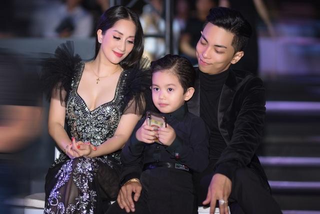 """Khánh Thi luôn muốn là """"số 1"""" trong mắt """"chồng trẻ"""" Phan Hiển - 6"""