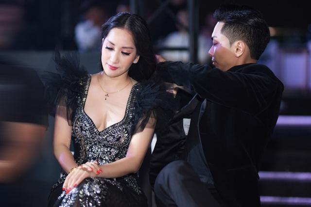 """Khánh Thi luôn muốn là """"số 1"""" trong mắt """"chồng trẻ"""" Phan Hiển - 12"""