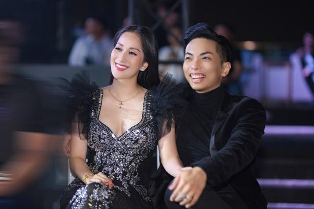 """Khánh Thi luôn muốn là """"số 1"""" trong mắt """"chồng trẻ"""" Phan Hiển - 13"""