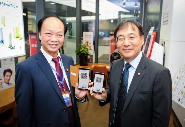 LienVietPostBank và BC Card chính thức ký kết thỏa thuận hợp tác - 2