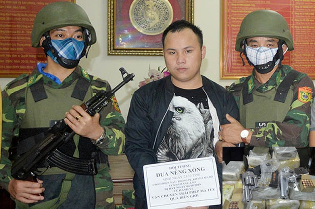 """Trùm ma túy """"chết đứng"""" trước kỹ nghệ đánh án của trinh sát Việt Nam - 2"""