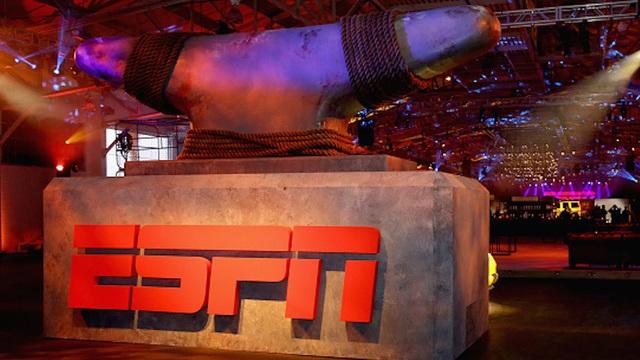 """Kênh thể thao Mỹ hứng chỉ trích vì đăng bản đồ """"đường lưỡi bò"""" của Trung Quốc - 1"""
