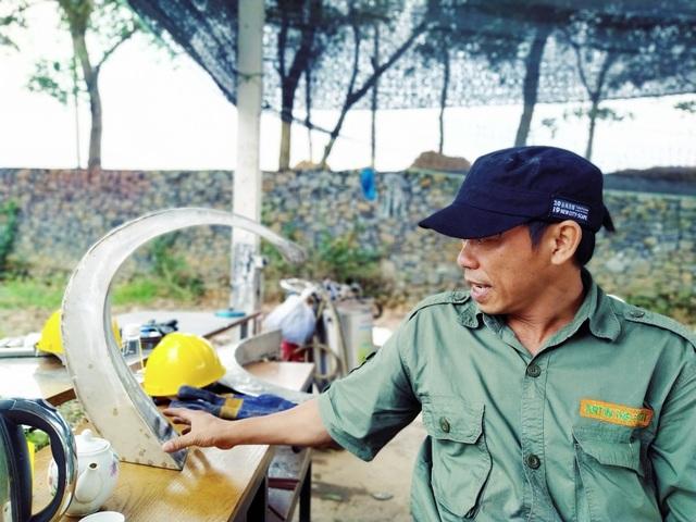 """Thăm """"Không gian Nghệ thuật bên hồ lớn nhất Việt Nam"""" tại Đại Lải - 2"""