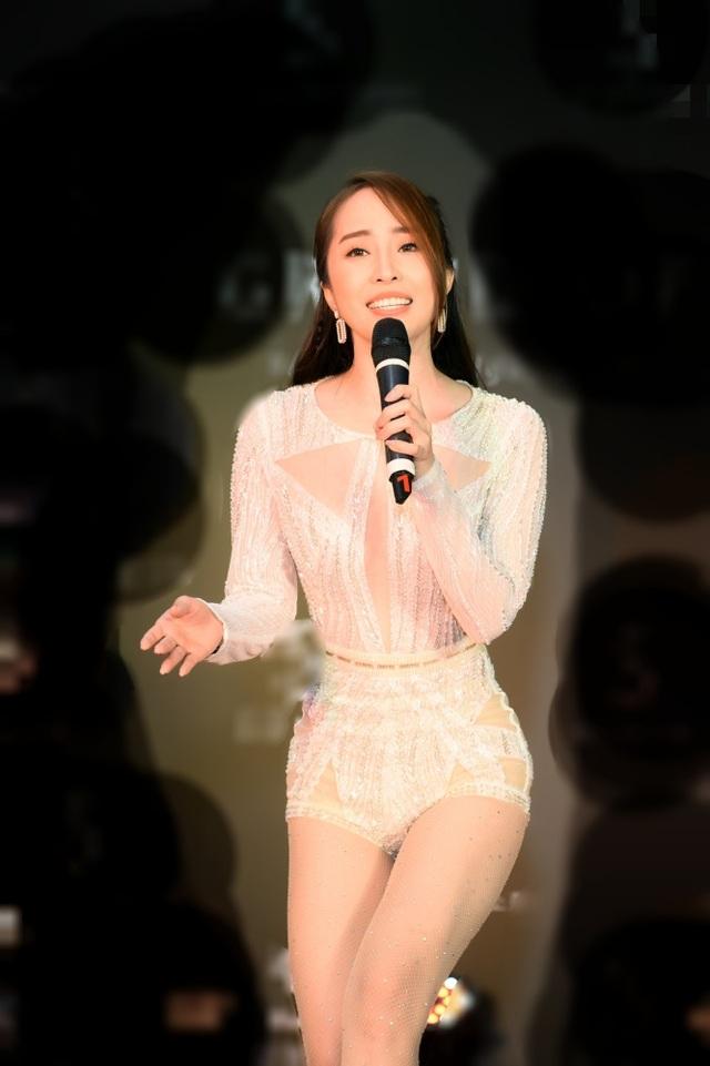 """Hai """"tiểu tam bị ghét nhất màn ảnh"""" Quỳnh Nga, Lương Thanh """"đụng độ"""" nhau - 5"""