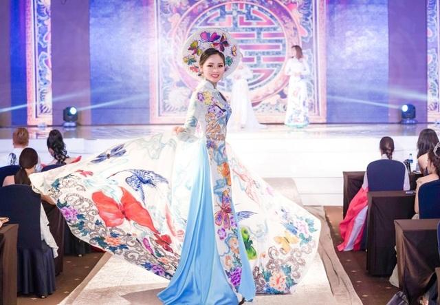 Hoa hậu Nguyễn Thị Thùy được vinh danh tại sự kiện giao lưu văn hóa Việt Hàn - 6
