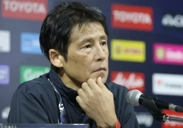 Dangda ghi bàn cho Thái Lan, HLV Akira Nishino vẫn chưa hài lòng - 1