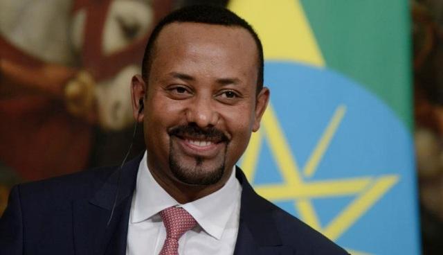 Chân dung Thủ tướng 43 tuổi ẵm giải Nobel Hòa bình - 1