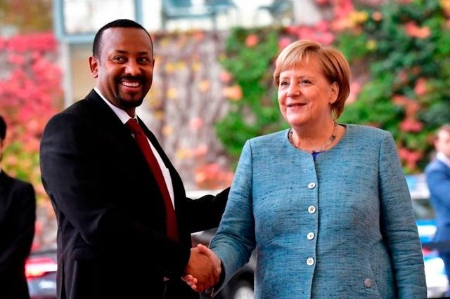 Chân dung Thủ tướng 43 tuổi ẵm giải Nobel Hòa bình - 7