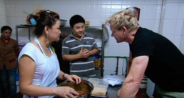 Chủ tịch Hội Đầu bếp Việt: Đi khắp thế giới vẫn thích về nhà ăn cơm vợ nấu - 3