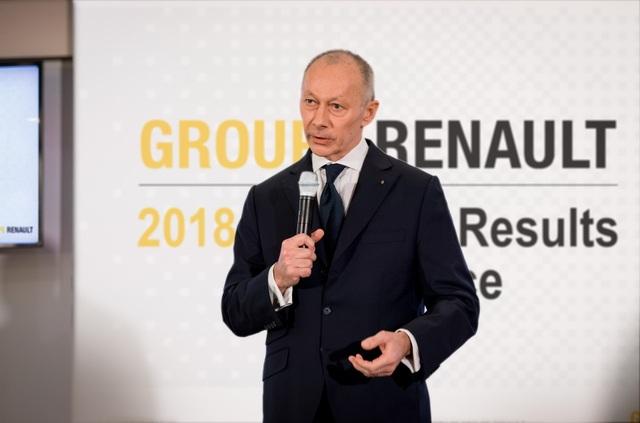 Nissan và Renault dồn dập thay CEO sau bê bối gian lận tài chính của lãnh đạo - 2