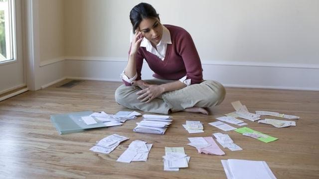 Sai lầm tiền bạc tuổi 30 khiến cả thanh xuân sống tồi tệ - 1