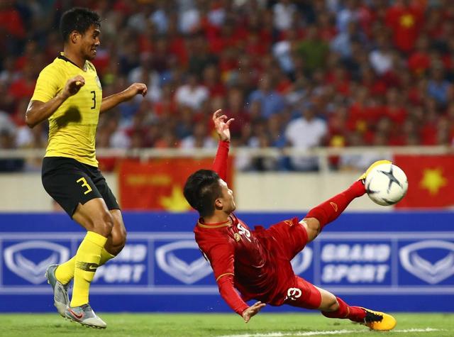Malaysia ôm hận vì HLV Park Hang Seo quá cao tay - 3