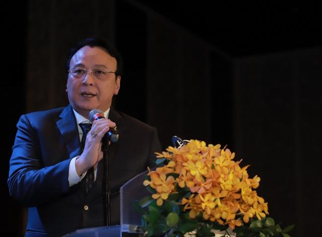Tập đoàn Tân Hoàng Minh được vinh danh tại Lễ trao giải Giải thưởng kinh doanh xuất sắc châu Á 2019 - 4