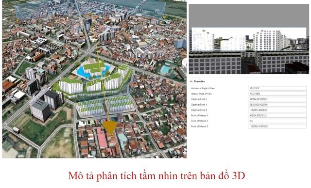 Thừa Thiên Huế xây dựng hạ tầng dữ liệu không gian nhằm phát triển đô thị thông minh - 8