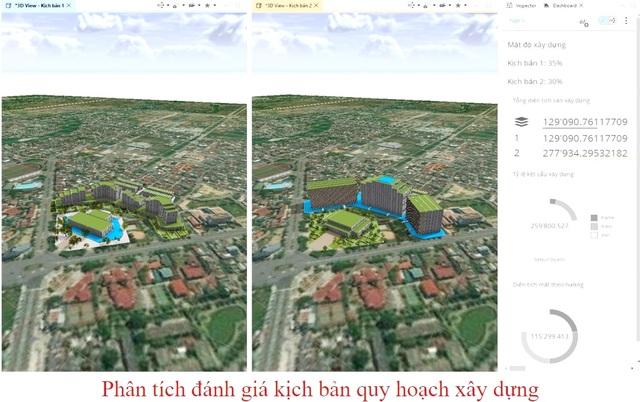 Thừa Thiên Huế xây dựng hạ tầng dữ liệu không gian nhằm phát triển đô thị thông minh - 10