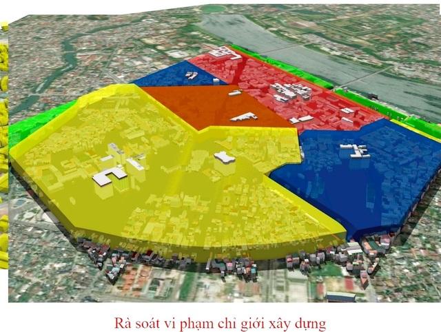 Thừa Thiên Huế xây dựng hạ tầng dữ liệu không gian nhằm phát triển đô thị thông minh - 7