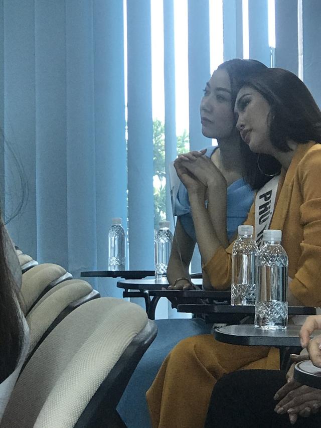 Tình cảm mọi lúc mọi nơi, Thuý Vân và Tường Linh bị nghi trên mức tình bạn - 8
