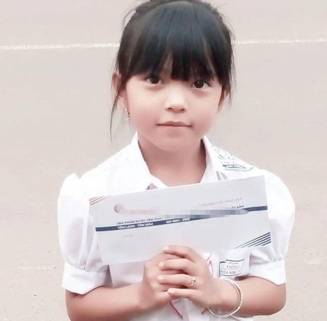 Kỳ diệu cô bé 10 tuổi chế ngự bệnh ung thư - 4