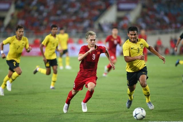 Bóng đá Việt Nam thành công dù nói không với... nhập tịch - 2