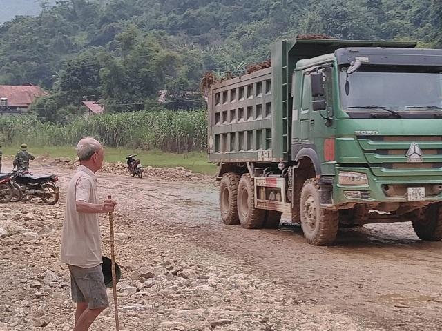 Vụ xâm hại rừng đặc dụng Thần Sa: Dân đề nghị trả lại đất trồng lúa - 2
