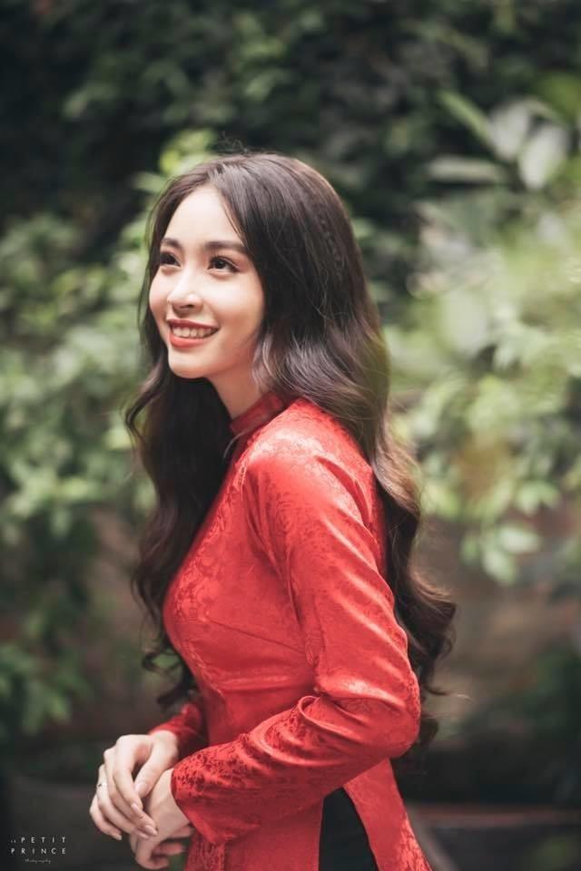 """4 nữ du học sinh Việt xinh đẹp """"thần thái"""" không kém hot girl - 10"""