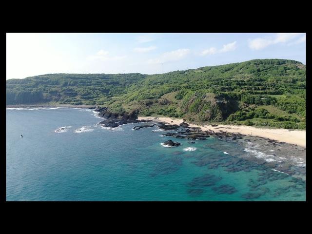 """Khám phá những địa điểm """"mới nổi"""", đẹp hoang sơ ở Phú Yên - 1"""