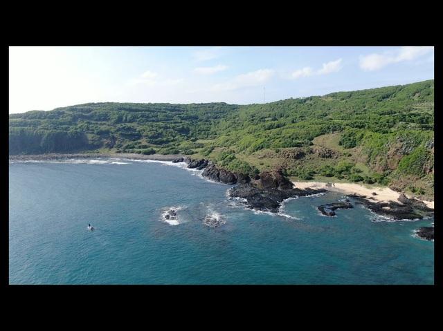 """Khám phá những địa điểm """"mới nổi"""", đẹp hoang sơ ở Phú Yên - 2"""