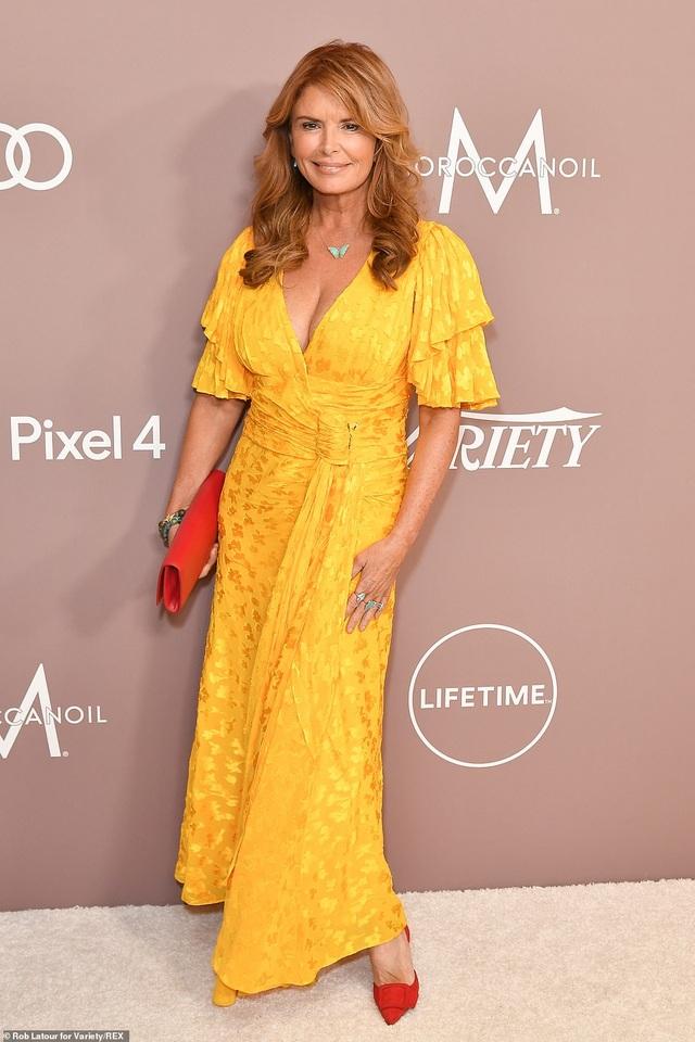 Jennifer Aniston xinh đẹp đáng ngưỡng mộ ở tuổi 50 - 17
