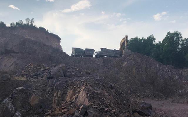 Thanh tra Chính phủ đề nghị Thái Nguyên xử lí dứt điểm vụ phá rừng đào khoáng sản trái phép - 4