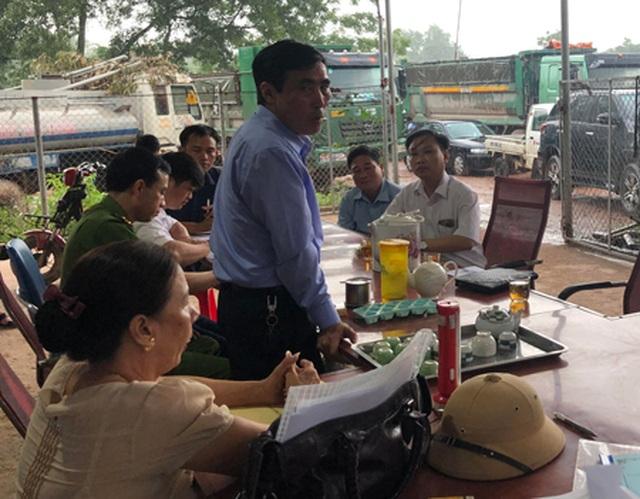 Thanh tra Chính phủ đề nghị Thái Nguyên xử lí dứt điểm vụ phá rừng đào khoáng sản trái phép - 5