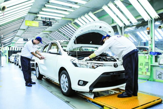 Toyota: hành trình từ Nhật Bản đến Việt Nam và cam kết về chất lượng - 1