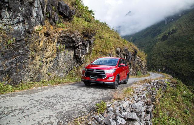Toyota: hành trình từ Nhật Bản đến Việt Nam và cam kết về chất lượng - 2
