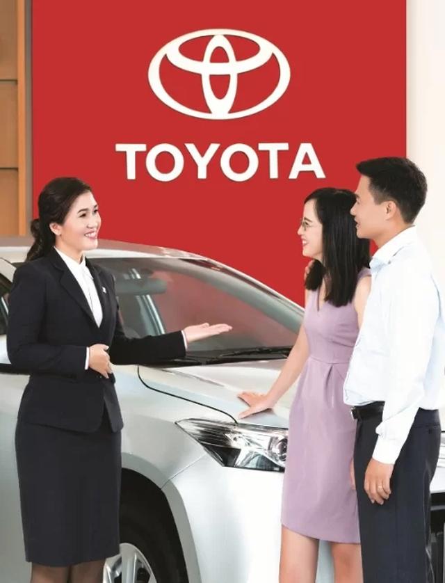 Toyota: hành trình từ Nhật Bản đến Việt Nam và cam kết về chất lượng - 3