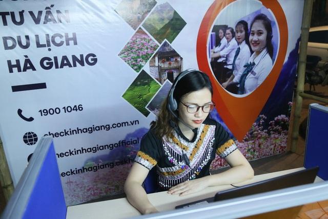 Tổng đài du lịch Hà Giang ra mắt, dân phượt thêm kênh thông tin tra cứu - 3