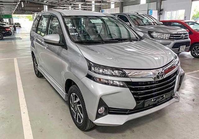 TOP 10 xe ế ẩm nhất Việt Nam: Nhiều mẫu mới tụt dốc - 7