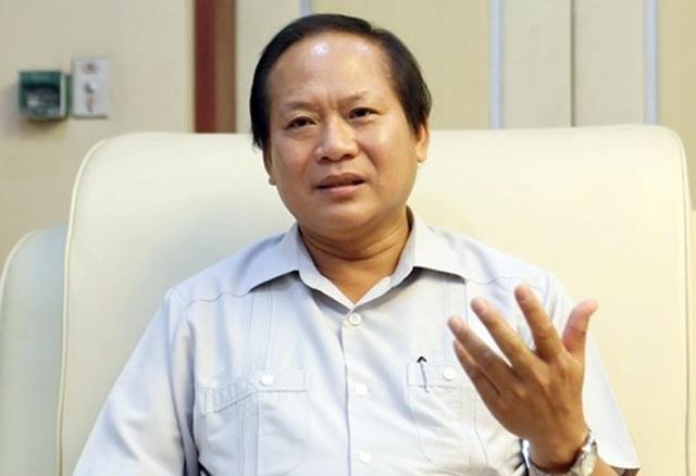 Vụ đánh bạc nghìn tỷ: Đề nghị xử lý trách nhiệm cựu Bộ trưởng Trương Minh Tuấn - 1