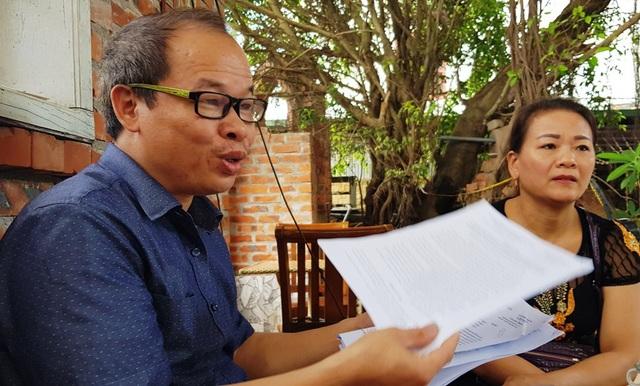 Vụ thu hồi đất vô lý, dân kiện chính quyền ra tòa: Tỉnh Nghệ An quyết liệt chỉ đạo! - 1
