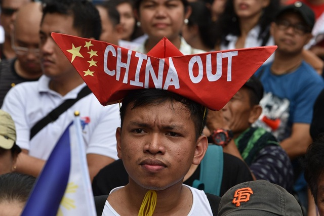 Ảo mộng đằng sau khoản đầu tư 45 tỷ USD của Trung Quốc ở Philippines - 2