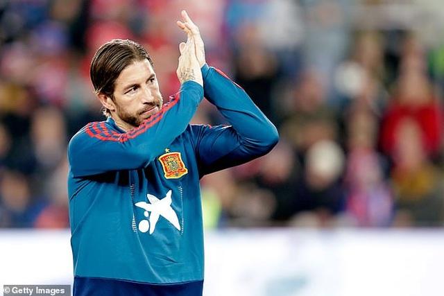 Hòa Na Uy, Tây Ban Nha chưa thể giành vé dự Euro 2020 - 7