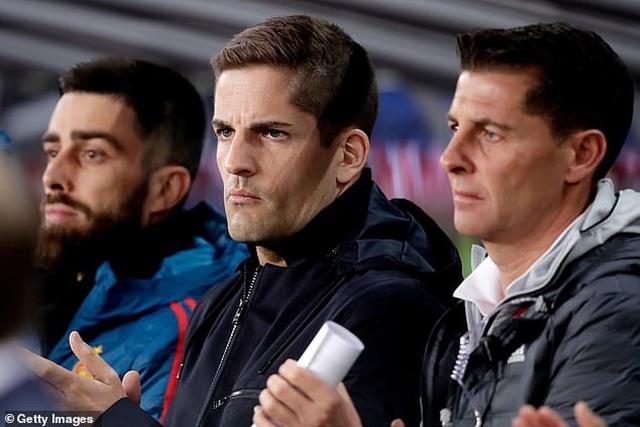 Hòa Na Uy, Tây Ban Nha chưa thể giành vé dự Euro 2020 - 1