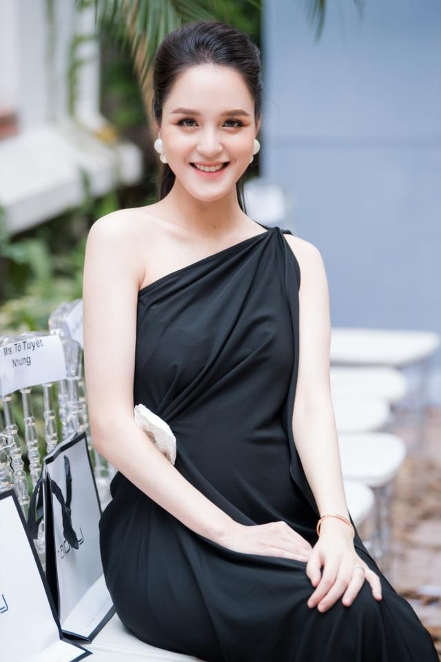 """Mai Phương Thuý tiết lộ thích """"đẻ cả bầy con"""" khi hội ngộ loạt bà bầu showbiz - 10"""
