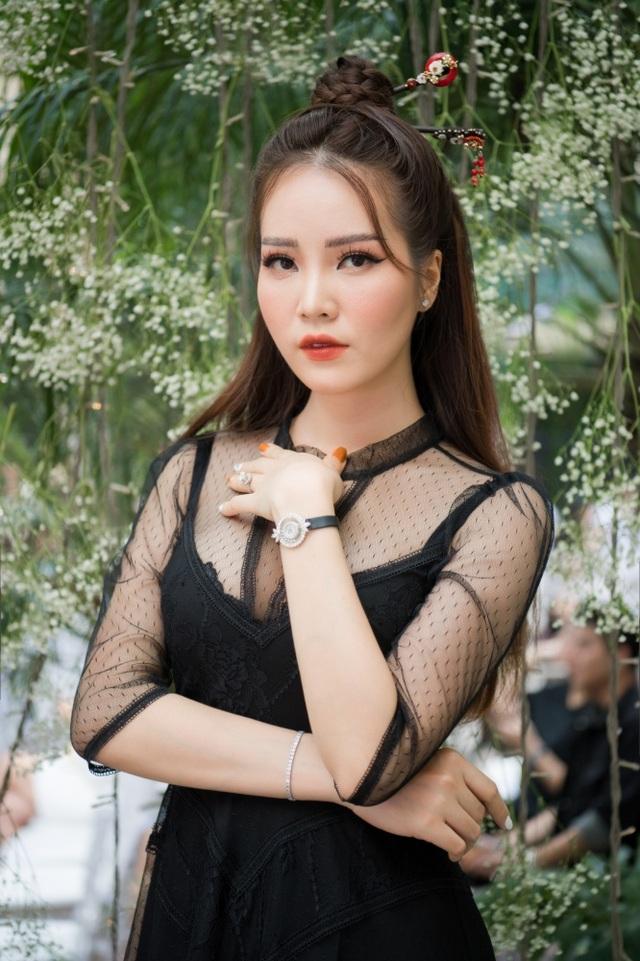 """Mai Phương Thuý tiết lộ thích """"đẻ cả bầy con"""" khi hội ngộ loạt bà bầu showbiz - 17"""