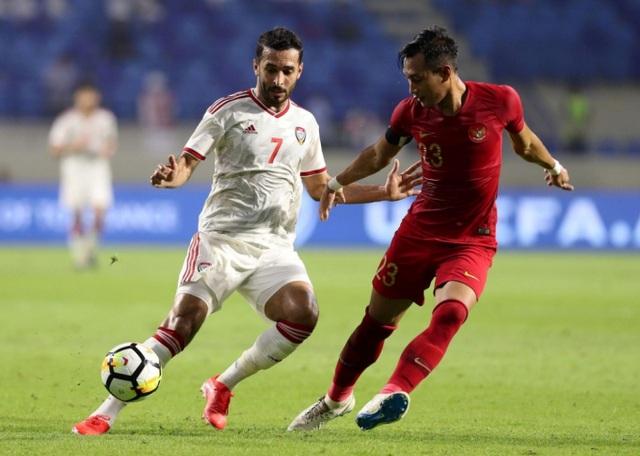 Đâu là mối lo lắng nhất của Indonesia trước trận gặp tuyển Việt Nam? - 1