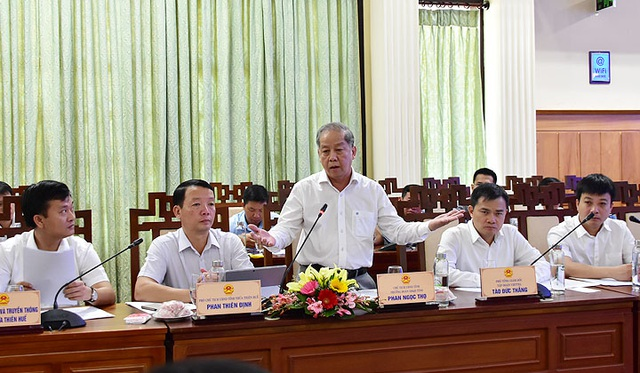 """Đại diện 26 tỉnh thành đến Huế """"mục sở thị"""" dịch vụ đô thị thông minh - 3"""