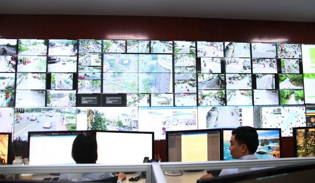 """Đại diện 26 tỉnh thành đến Huế """"mục sở thị"""" dịch vụ đô thị thông minh - 4"""