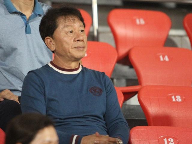 Sân Thống Nhất lung linh trong ngày U22 Việt Nam tái ngộ khán giả TPHCM - 7